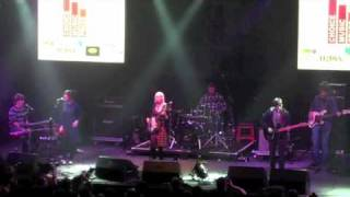 Choice Music Prize 2011 - Cathy Davey - Army of Tears (with Conor O