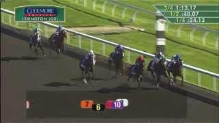 2014 Coolmore Lexington Stakes