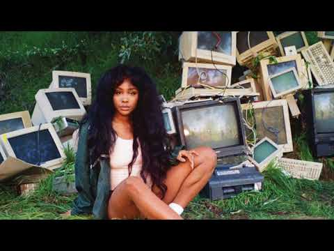 SZA - Broken Clocks (Male Version)