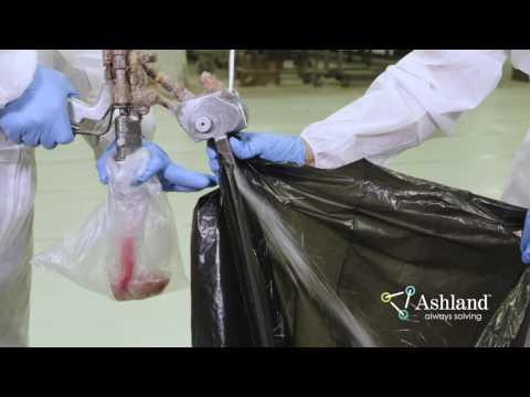 Ashland Resin Lamination Video/Training