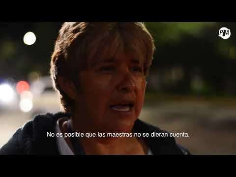 37 niños abusados en kínder de CDMX; familiares narran la historia