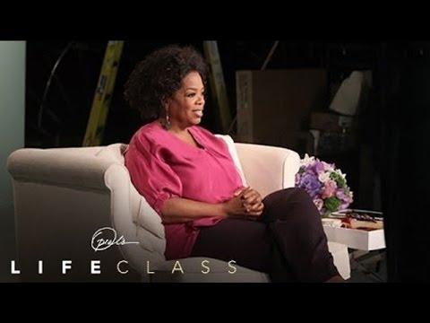 What Oprah Knows for Sure About Letting Go of Anger | Oprah's Life Class | Oprah Winfrey Network