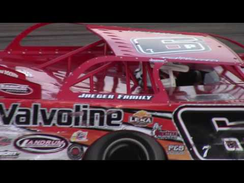 Farner City Raceway 6 17 2016 Full Show