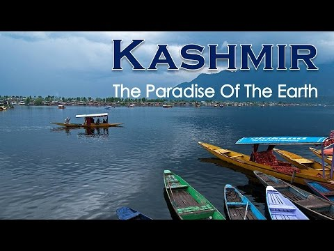 Visiting places in Kashmir- HD