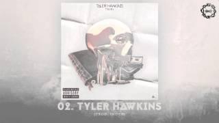 02. Twirl - Tyler Hawkins (Prod. INDЄB)