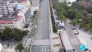 One year since outbreak, Wuhan residents maintain rage at China's response