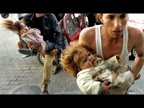 Free Gaza Save Palestine