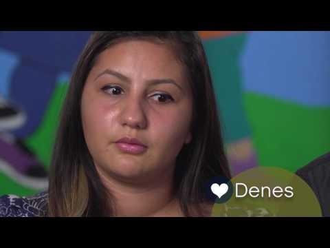 Children's Bureau Family Stories