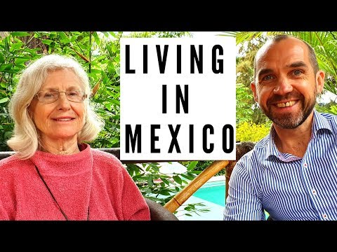 10 Years Of Living In Mexico┃ LAKE CHAPALA┃Interview