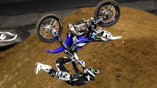 X Games Accidents -MuSt WaTcH-
