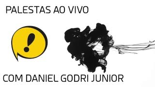 Daniel Godri Junior - Pregação 'Crescendo na Fé'