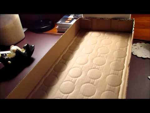 HTM~ AG Doll Bed