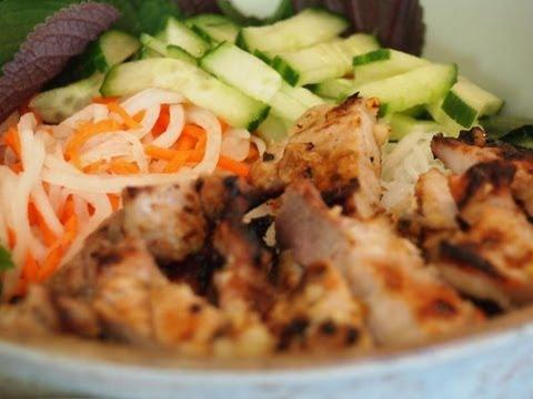 recipe: bun thit nuong recipe [30]