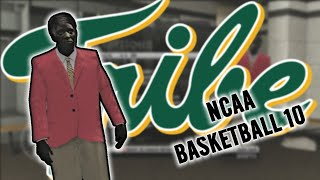 NCAA Basketball 10 | Dynasty Mode | Picking Our School