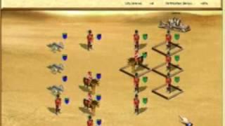 Civilization Call to Power Gamestar Testvideo