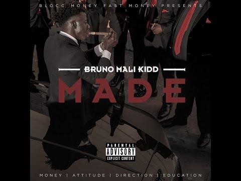1. Bruno Mali From Da Mud
