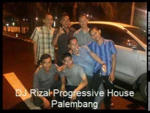 Suci Dalam Debu Mixed DJ Rizal Palembang