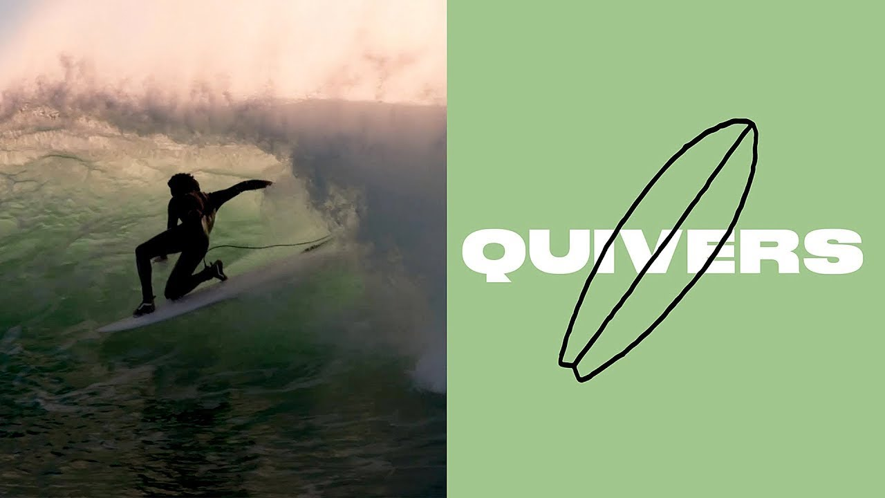 Mikey February's Offbeat Quiver Includes Twins, Mids, Soft Boards and More