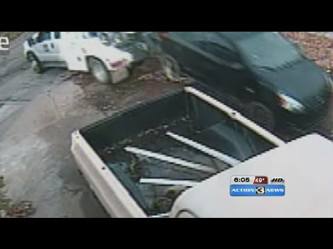 Man tracks down his illegally repossessed car