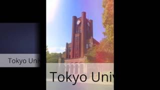 Universities of tokyo (part 32)