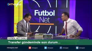 Futbol Net 2 Ağustus 2019