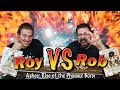 Rob Vs Roy Ashes: Rise of the Phoenixborn