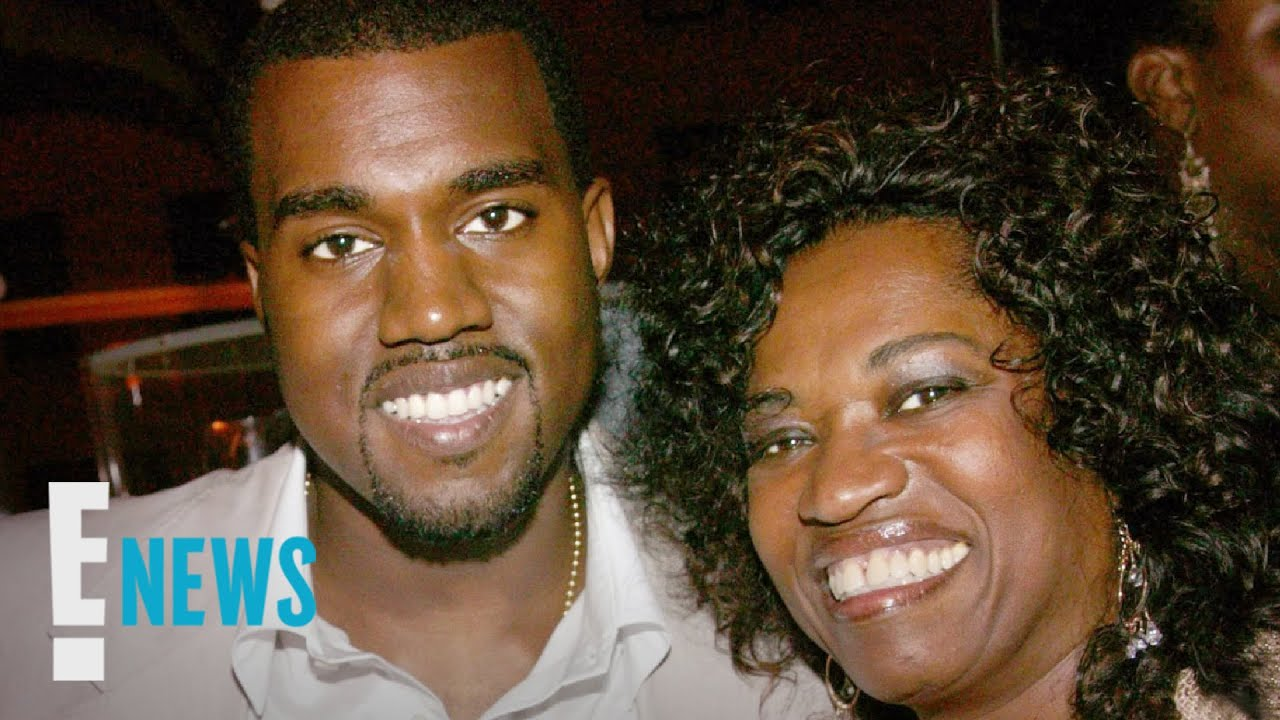 "Kanye West Honors Late Mother With New Song ""Donda"" 