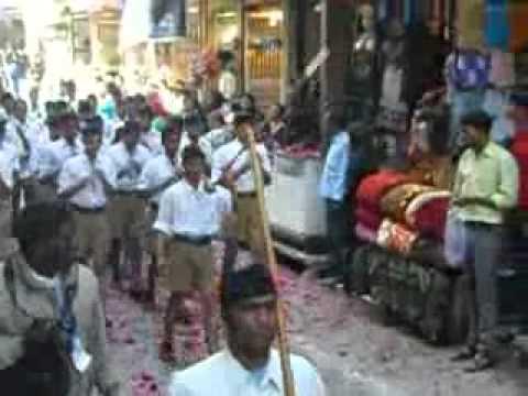 ajmer path sanchalan on 01-02-2014 ( swar ninad ghosh sivir)