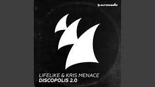 Discopolis 2.0 (Eelke Kleijn Remix)