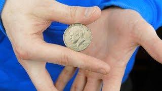 BEST COIN VANISH - TUTORIAL | TheRussianGenius