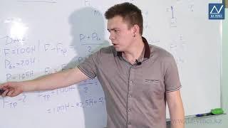 7 класс, 16 урок, Простые механизмы