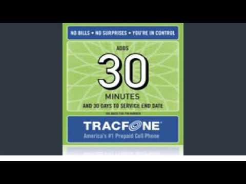 tracfone promo codes