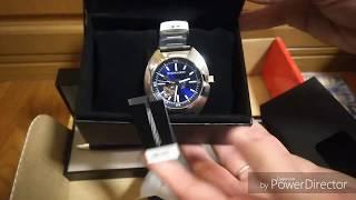 2019年 ヨドバシ福袋 メンズ時計(10000円)