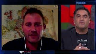 Josh Zepps Of We The People Live TYT Interview