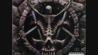 Killing Fields - Slayer - Divine Intervention