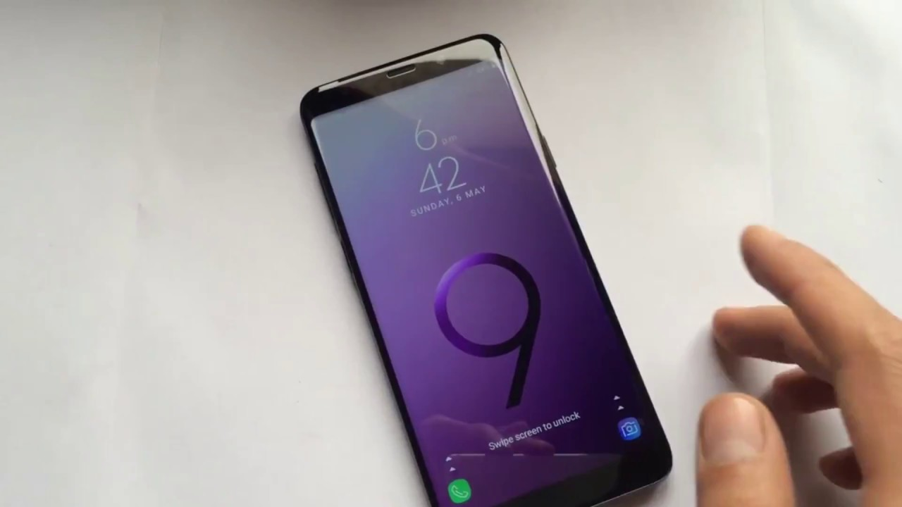How to change IMEI Number for Samsung Galaxy s9 & s9+| without root simple  easy