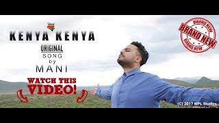 Gambar cover Kenya Kenya | An original track for Kenya by Mani