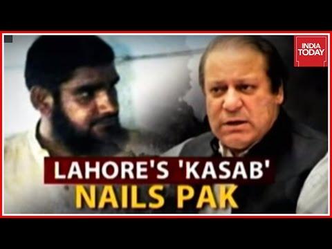 Pakistan's Role In Fueling Terror In Jammu & Kashmir