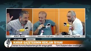 Yavuz Oğhan'dan Bidebunudinle Live Stream
