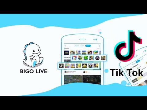 Bigo LIVE Banned in Pakistan - TikTok in Trouble