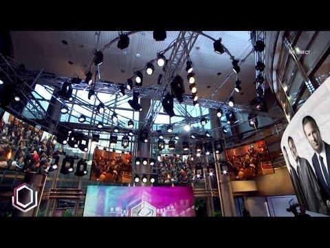TF1 - Election Presidentielle 2017 - 1st Round intro - 23.04.2017