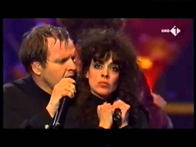 Meat Loaf & Patti Russo - Paradise by the Dashboard Light Chords ...