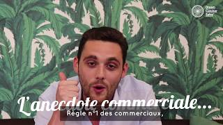 Dream Catcher Sales : l'anecdote commerciale de BizDev ! #1