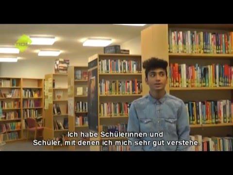 SchnappFisch – STS Eidelstedt - Flucht: Neu in Eidelstedt