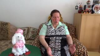 Мама Люба, народный целитель, знахарка (Серия первая).