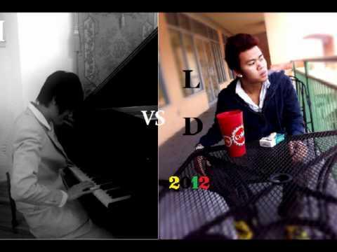 (PMV) Full song  Nho Nha Chau Doc. LD ft NH 2012