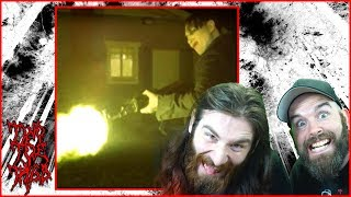Video Marilyn Manson - We Know Where You Live (OFFICIAL VIDEO) REACTION download MP3, 3GP, MP4, WEBM, AVI, FLV Januari 2018