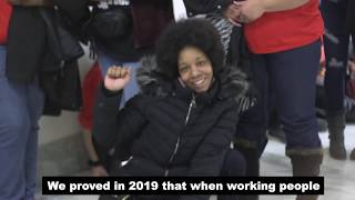 2019: The Year of the Worker