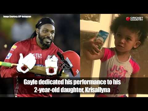 Punjab vs Hyderabad, Match 16, Review: Gayle storm consumes Hyderabad