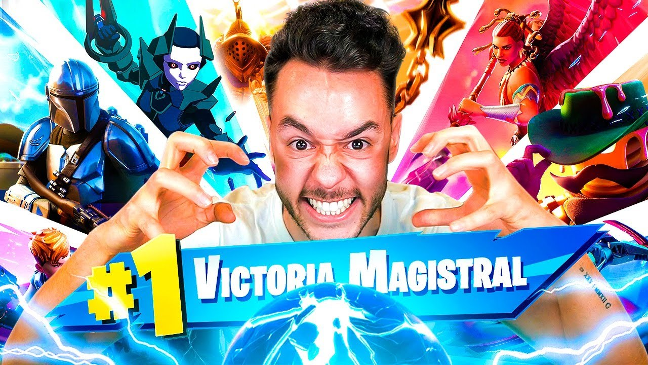 Download MI PRIMERA VICTORIA de la TEMPORADA 5 *me enfado* - TheGrefg